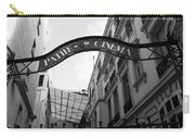 Pathe Carry-all Pouch