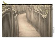 Pathway Carry-all Pouch by Melissa Petrey