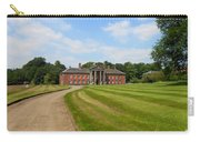 Pathway To Adlington Hall Carry-all Pouch
