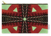 Pathway To Knowledge Carry-all Pouch by Jeff Kolker