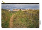 Pathway To The Cabanas Carry-all Pouch