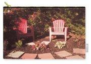 Patio Garden Carry-all Pouch