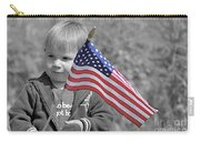 Patriot Carry-all Pouch