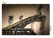 Patriot3 Elevated Tactics System Carry-all Pouch