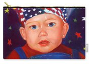 Patriotic Baby Carry-all Pouch