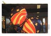 Patriotic Balloons Veteran's Day Casa Grande Arizona 2004 Carry-all Pouch
