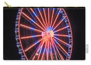 Patriotic Ferris Wheel Carry-all Pouch