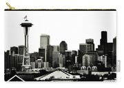 Patriotic Seattle Carry-all Pouch