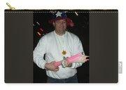 Patriotic Vendor Phoenix Zoo Phoenix Arizona 1999  Carry-all Pouch