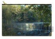 Patsiliga Creek Falls Carry-all Pouch