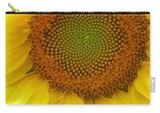 Patterns Of Nature Carry-all Pouch