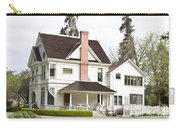 Patterson House Ardenwood Historic Farm Carry-all Pouch