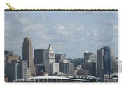 Paul Brown Stadium Carry-all Pouch