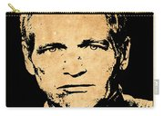 Paul Newman Carry-all Pouch