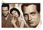 Paul Newman Artwork 2 Carry-all Pouch