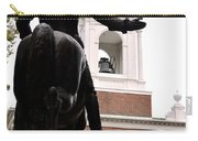 Paul Revere's Ride Carry-all Pouch