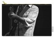 Paul Rocking In Spokane In 1977 Carry-all Pouch