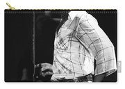 Paul Of Bad Company In 1977 Carry-all Pouch