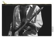 Paul Rocks Spokane 1977 Carry-all Pouch