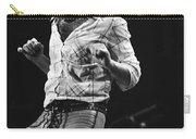 Paul Rocks Steady In Spokane In 1977 Carry-all Pouch