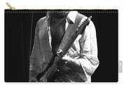 Bad Company's Vocalist Extraordinaire Carry-all Pouch