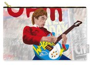 Paul Weller Wham Carry-all Pouch