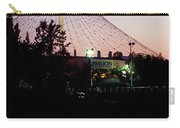 Pavilion At Twilight II Carry-all Pouch