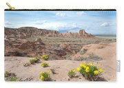 Pawnee Buttes Colorado Carry-all Pouch