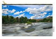 Payette River Carry-all Pouch by Robert Bales