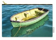 Pea-green Boat - Impressions Carry-all Pouch