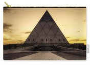 Peace And Harmony Carry-all Pouch