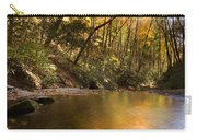 Peace Like A River Carry-all Pouch