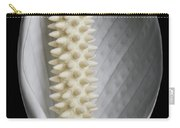 Peace Lily #2 Carry-all Pouch