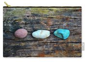 Peace Relax Calm Carry-all Pouch