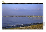 Peace River Bridge Carry-all Pouch