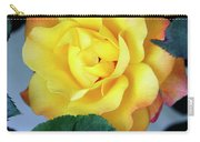 Peace Rose Palm Springs Carry-all Pouch