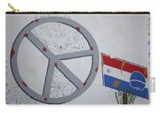 Peace Sells But Who's Buying Carry-all Pouch