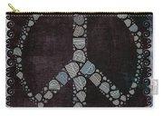 Peace Symbol Design - S79bt2 Carry-all Pouch