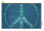 Peace Symbol Design - Tq19at02 Carry-all Pouch