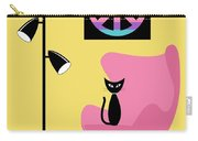 Peace Symbol Carry-all Pouch