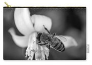 Peaceful Bee Carry-all Pouch
