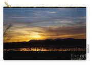 Peaceful Endings Carry-all Pouch