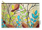 Peaceful Gathering  Carry-all Pouch