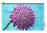 Peaceful Memories Carry-all Pouch