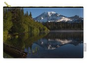 Peaceful Mountain Serenity Carry-all Pouch