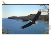 Peaceful Pleasures  Carry-all Pouch