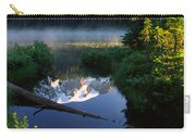 Peaceful Reflection Carry-all Pouch