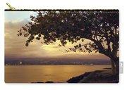 Peaceful Sundown On Hilo Bay - Hawaii Carry-all Pouch