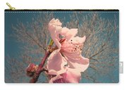 Peach Blossom 2013 Carry-all Pouch