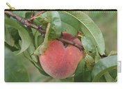 Peach For Harvest   # Carry-all Pouch